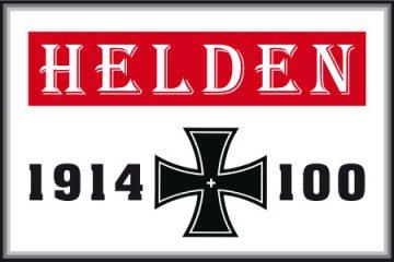 Helden? 1914+100?